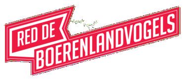 Logo Red de Boerenlandvogels