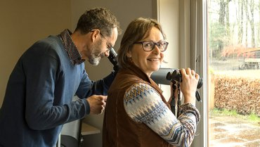 Peter en Carina Cuypers / Hans Peeters