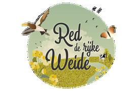 Logo Red de rijke weide
