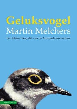 Cover boek Geluksvogel