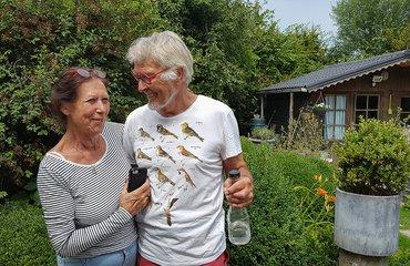 Maja Lemmen & Jan Willem van Nieuwkerk / Hans Peeters