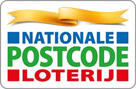Logo Nationale Postcode Loterij