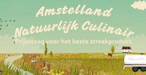 Amstelland Natuurlijk Culinair