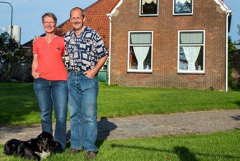 Harmen van der Bij / Fred van Diem