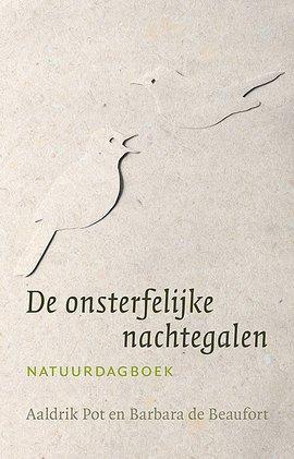 Cover boek De onsterftelijke nachtegalen