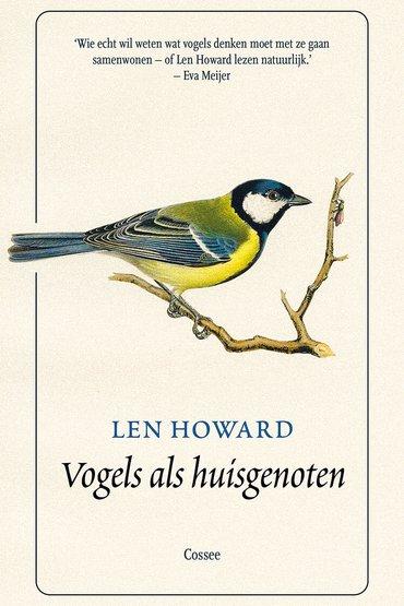 Cover Vogels als huisgenoten