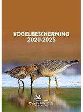 Cover SMP Vogelbescherming 2020-2025