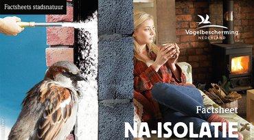 Download factsheet na-isolatie