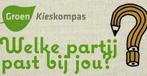 Groen Kieskompas