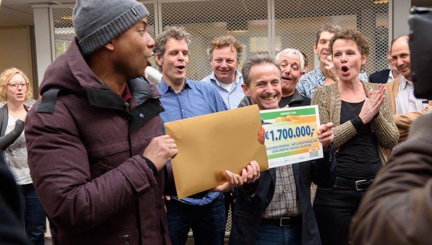 Schenking Postcode Loterij / Roy Beusker Fotografie