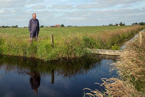 Sjirk Reijenga / Fred van Diem
