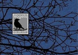 Cover Vogels op de cm2