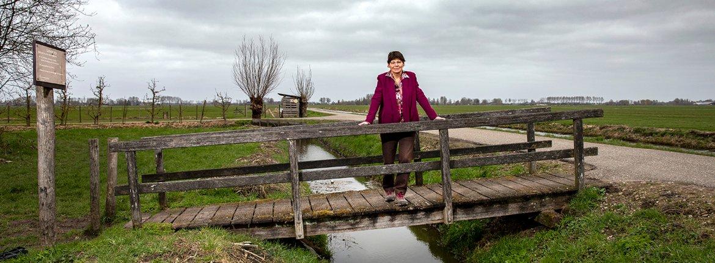 Annelies van Egmond / Fred van DIem