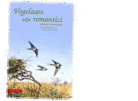 Cover boek Vogels zijn romantici