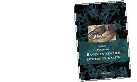 Cover boek Raven en kraaien