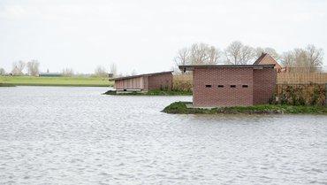 Vogelkijkhut / Hans Peeters