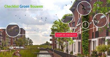 Checklist Groen Bouwen