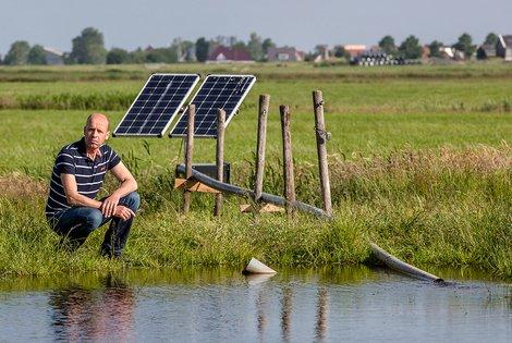 Anco Heida / Fred van Diem
