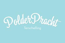 Logo PolderPracht Terschelling