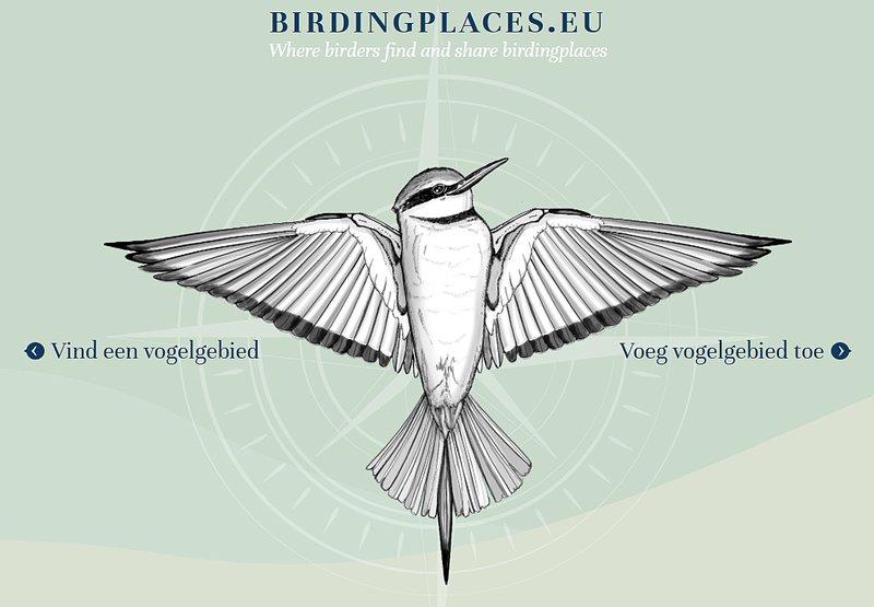 Birdingplaces.eu