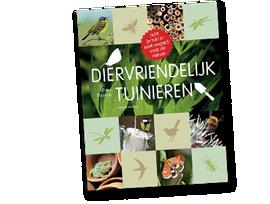 Cover Diervriendelijk Tuinieren