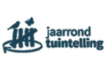 Logo Jaarrond tuintelling