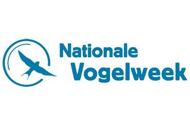 Logo Nationale Vogelweek