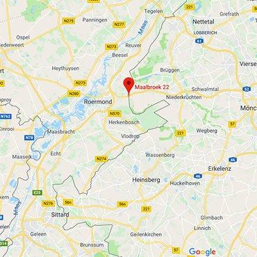 Huiszwaluwkolonie Limburg