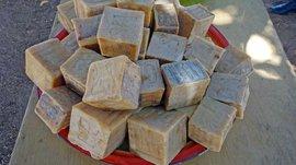Shea-soapproducts / Danielle van Oijen