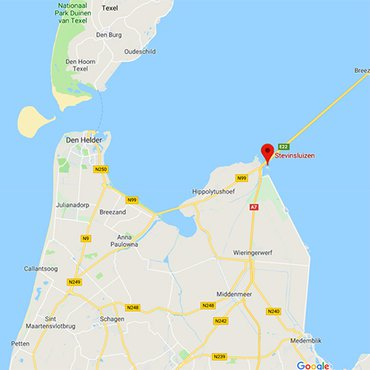 Huiszwaluwkolonie Noord-Holland