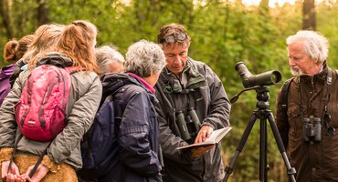 Vogels kijken / Janko van Beek