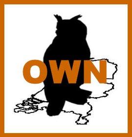 Logo Oehoewerkgroep Nederland