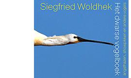 Cover boek Siegfried Woldhek