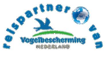 Logo Reispartner Vogelbescherming