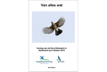 Birdwatch verslag 2019