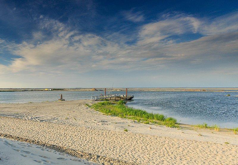 IJsselmeer / Shutterstock