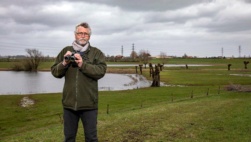 Adrie Hottinga / Fred van Diem