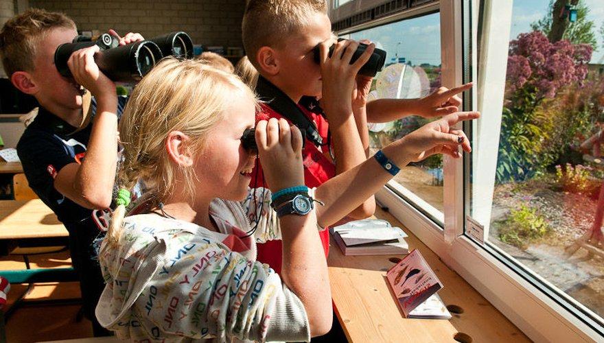 Tellen op school / Janko van Beek