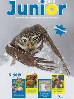 Cover Vogels Junior 1905