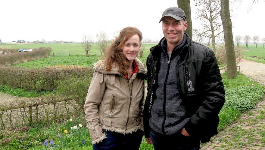 Celine & Jan Roodhart