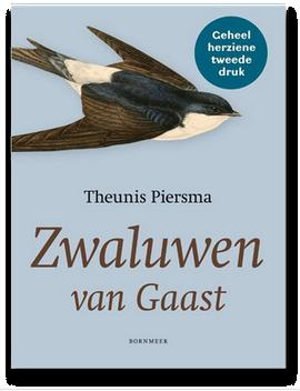 Cover Zwaluwen van Gaast