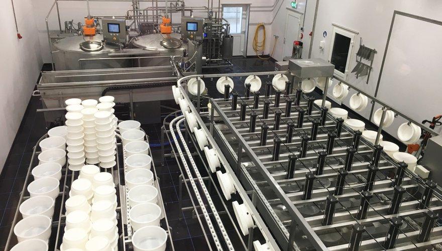 Kaasfabriek Terschelling