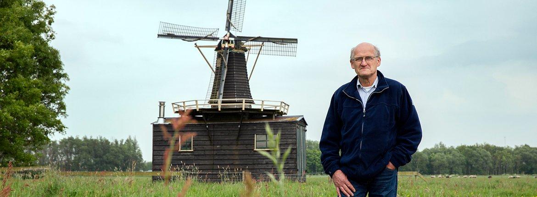 Arie van den Berg / Fred van Diem