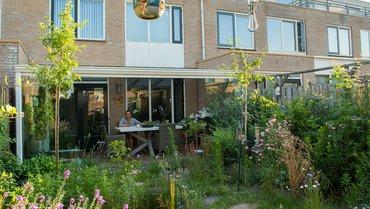 Tuin van Esther en Marcel / Hans Peeters