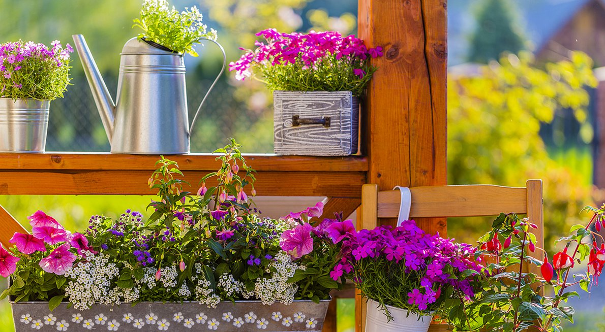 Balkon / Shutterstock