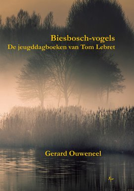 Cover Biesbosch vogels