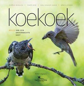 Cover Koekoek