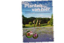 Cover boek Planten van hier