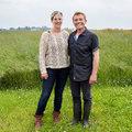 Matthijs en Nienke Veenland / Fred van Diem