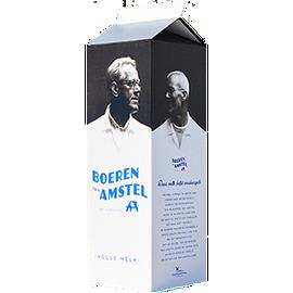 Melkpak Boeren Amstelland